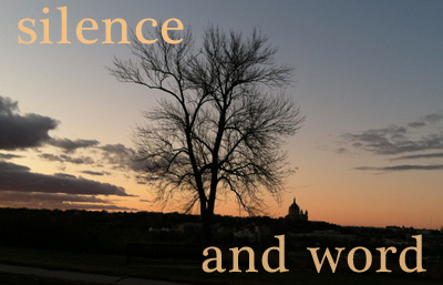 Silence and Word: Path of Evangelization