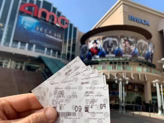movie tickets for Unplanned