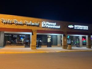Planned Parenthood Eden Prairie