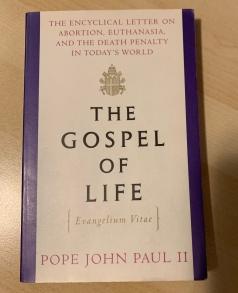 Evangelium Vitae (The Gospel of Life)