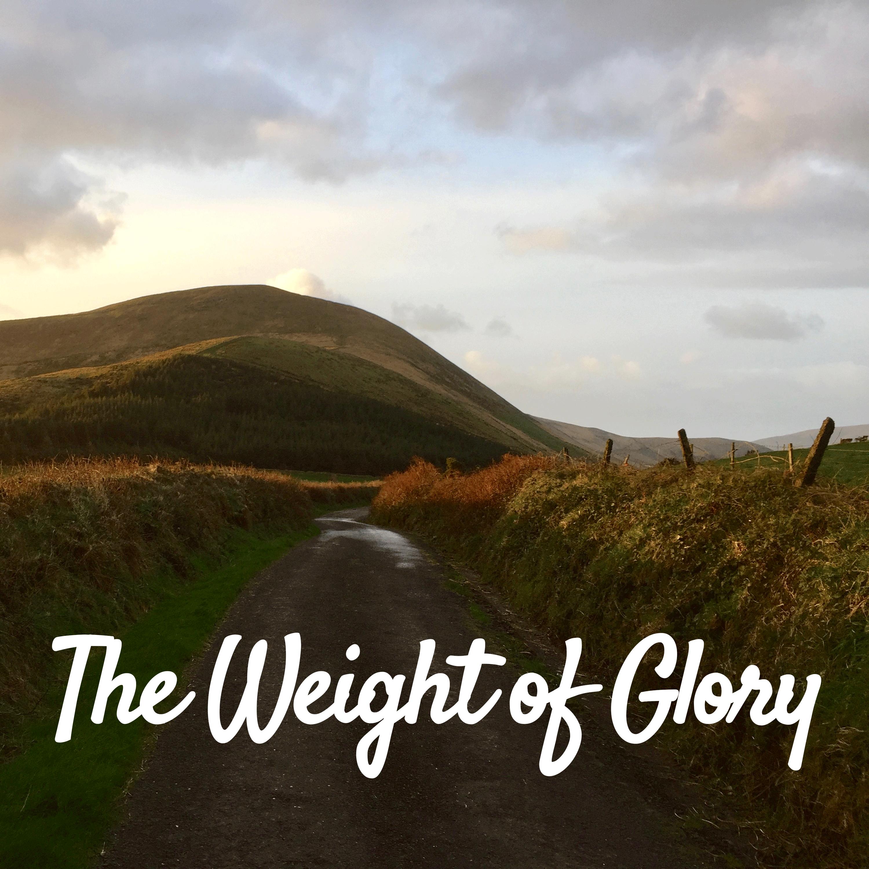 WeightOfGlory_podcast_art_3000x3000